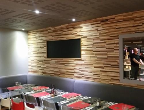 Brasserie Atoll Café
