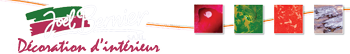 Joël Bernier – Décoration Logo