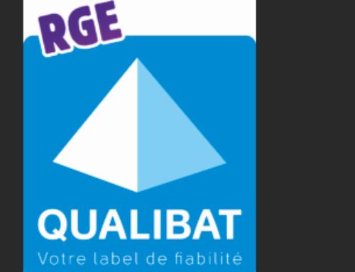 L'entreprise Joël Bernier Décoration labellisée