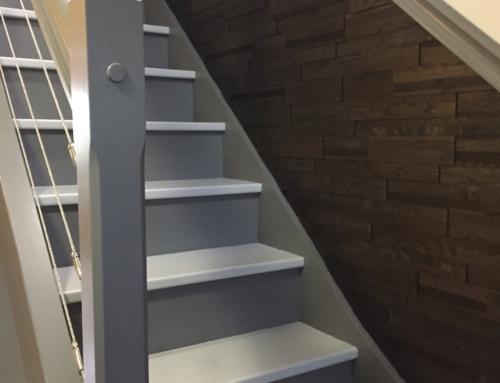 Escalier Finium